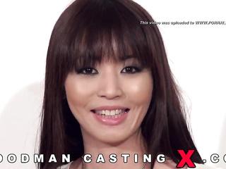 adorable, amateur, casting, japanese, rough sex