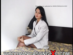 amateur, audition, casting, pussy licking, rough sex