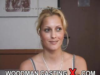 amateur, audition, casting, rough sex, shaved