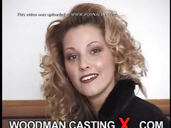 amateur, audition, bondage, casting, rough sex