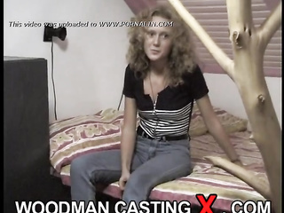 russian blonde fuck sofa
