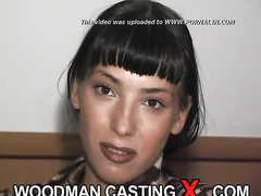 amateur, asian, audition, casting, rough sex