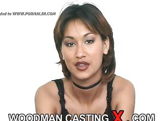 woodman asian