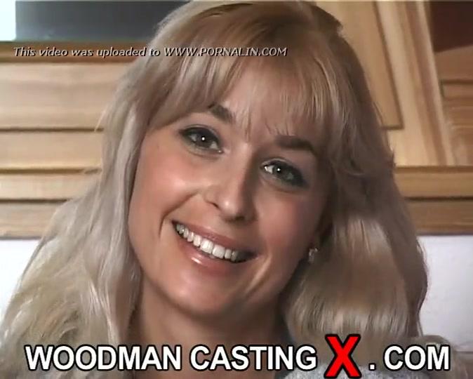 Milf Casting Fake Agent