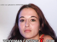 amateur, audition, casting, rough sex, shaved