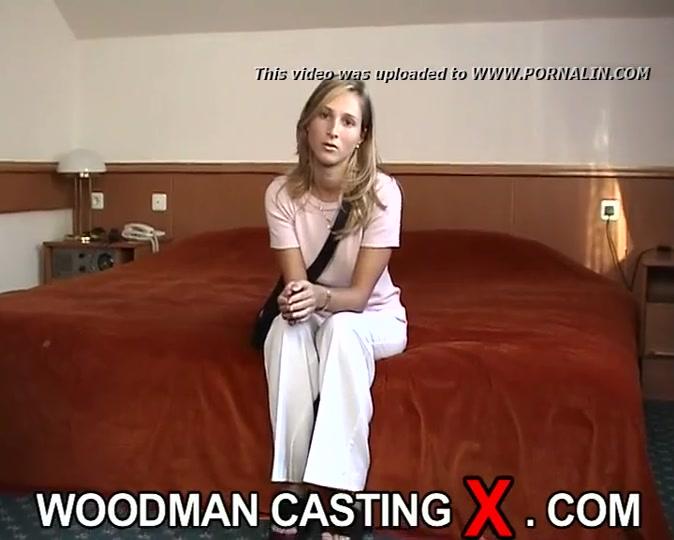 Czech Casting Anal Dildo