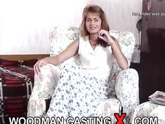 amateur, apartment house, casting, red head, rough sex
