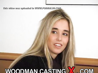missionary hungarian blonde casting