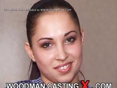amateur, audition, casting, rough sex, small tits